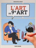 Caméléon, Emmanuel Reuzé rentre dans le lard et dans l'art (plus si) invisible qu'est le Neuvième Art