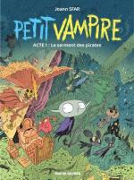 Petit Vampire, et si les nouvelles aventures étaient les premières ?