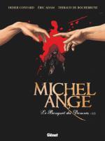Le diable serait-il dans les détails des oeuvres de Michel Ange ?