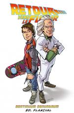 La DeLorean de Marty et Doc Brown a encore du jus et Retour vers le futur s'invite en… 2035 sur les chapeaux de roue