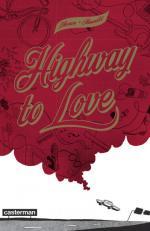 Entre fan fiction et auto-fiction déjantées autour de Triggerfinger, Highway to love comme une ode au rock et à ses groupies