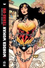 Wonder Woman : Terre-Un et Année Un, deux façons (très différentes) de quitter Themyscira
