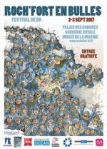 14-18 dans la bande dessinée, le thème de Roch Fort en Bulles