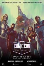 le festival Comic Con' Paris étoffe sa programmation Comics