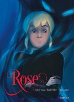 Rose tome 2, Le scénario d'Alibert et de Lapière se complexifie et prend une tournure plus sombre