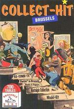 Collect-Hit Brussels, le rendez-vous vintage du 9ème art