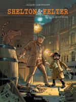 Shelton & Felter, lui le grand et l'autre le petit, duo éclatant sur la piste des grands mystères du drame oublié de Boston