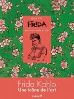 La vie de Frida Kahlo racontée en BD aux éditions du Chêne