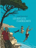 Aude Mermilliod, sur une ode de Trenet, au coeur des Reflets Changeants : « Une envie de bonheur et de chocs qui font se rencontrer des inconnus »