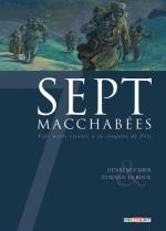 Entre sang neuf et héritage, les monstres d'aujourd'hui n'ont rien à envier à ceux d'hier #3 : Sept Macchabées dans l'enfer blanc