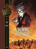 Entre sang neuf et héritage, les monstres d'aujourd'hui n'ont rien à envier à ceux d'hier #5 : l'homme (invisible) est un loup pour l'homme