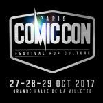 Les auteurs Glénat Comics présents au Paris Comic Con