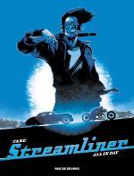 À côté du désert du Streamliner de 'Fane, Mario Kart et Fast & Furious c'est du bac à sable