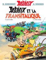 Astérix et la Transitalique, une course folle au coeur de la péninsule