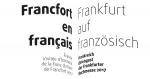 Foire du livre de Francfort 2017 sous le signe de l'hospitalité