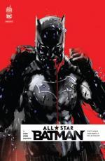 All Star Batman, La tête du Dark Knight mise à prix et un Double Face avec plus d'un tour dans son sac