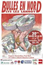 La trentième pour Bulles en Nord à Lys Lez Lannoy