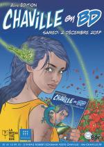 Deuxième édition du festival Chaville en BD