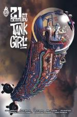 Tank Girl, Art of Wakfu, Piège sur Zarkass, un festival de sorties étonnantes en octobre chez Ankama