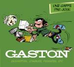 Éphémérides Gaston Lagaffe éditées chez Hugo Image
