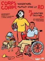 Un colloque sur les Corps handicapés, corps mutilés dans la bande dessinée