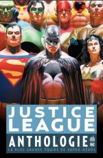 Justice League Anthologie, Les justiciers de A à Z chez Urban Comics