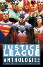 Justice League Anthologie, Les justiciers de A à Z chez Urban Comics
