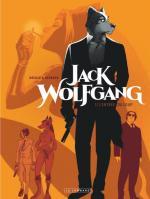 Henri Reculé danse avec le loup : « Dans Jack Wolfgang, il ne suffisait pas d'importer des animaux dans une histoire d'humains, elle ne devait fonctionner qu'en les mélangeant »
