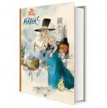Mirages, la biographie de Will en exposition chez Daniel Maghen