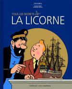 La Licorne et tous ses secrets au musée Hergé