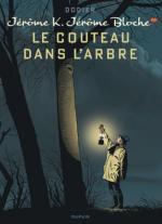 Alain Dodier revient à Bergues avec son détective de héros : « Jérôme K. Jérôme Bloche, je suis le premier à ne pas savoir ce qu'il a dans la tête »