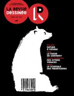 18ème numéro de La Revue Dessinée