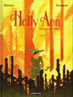 Kid Toussaint :  du tonnerre de dieu et de feu, de Nola à Londres en passant par le monde des Magic 7 #2