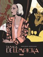 Dans ma hotte de Noël, il y a…  Episode 7 : Une biographie délicate  Les grands peintres : Tamara de Lempicka