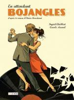 Dans ma hotte de Noël, il y a…  Episode 9 : Une adaptation littéraire  En attendant Bojangles