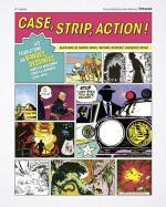 Case, strip, action ! Lauréat du Prix Papiers Nickelés SoBD 2017