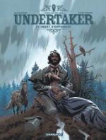 Dans ma hotte de Noël, il y a…  Episode 10 : Un grand classique de demain  Undertaker 4 – L'ombre d'Hippocrate