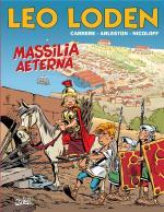 Dans ma hotte de Noël, il y a…  Episode 13 : Un voyage dans le temps  Léo Loden 25 - Massilia Aeterna