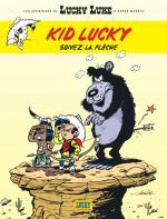Au pied de mon sapin, j'ai trouvé…  Episode 5 : L'enfance d'une idole  Kid Lucky4 – Suivez la flèche
