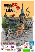 25ème Festival de la Province de Liège