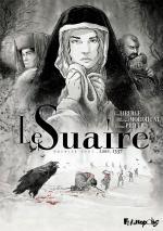 coup de coeur : Le Suaire par  Gerard Mordillat,  Jerome Prieur  &  Eric Liberge