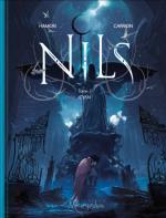 Nils 2 : bien sûr quon peut raconter une histoire aux enfants sans occulter l'obscurité et le désespoir et en excellant !