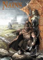 En terres d'Arran, Elfes, Nains et désormais Orcs et Gobelins s'étripaillent joyeusement (ou pas) mais offrent un équilibre entre justesse et pur divertissement #1
