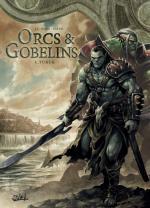 En terres d'Arran, Elfes, Nains et désormais Orcs et Gobelins s'étripaillent joyeusement (ou pas) mais offrent un équilibre entre justesse et pur divertissement #2
