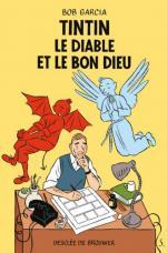 Tintin,le Diable et le Bon Dieu