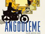 Planning des dédicaces des éditions Sandawe à Angoulême