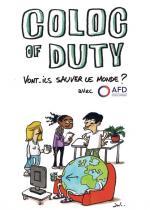 Coloc of Duty, La mini-série de Jul pour sensibiliser au développement durable