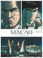 Dieu que c'est haut, Macao… à en filer vertiges et malaises