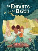 Une première grande aventure pour les plus jeunes lecteurs de BD.  Les enfants du bayou 1 – Le rougarou