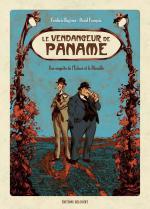 1912 au cœur des Orfèvres. Une enquête de l'Ecluse et la Bloseille 1 – Le vendangeur de Paname